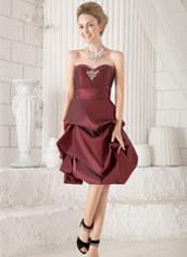 Damas Dresses
