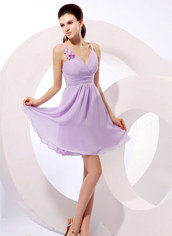 Short/Mini Bridesmaid Dresses