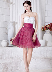 Short/Mini Prom Dresses