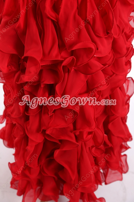 Affordable Shallow Sweetheart Sheath Ankle Length Quinceanera Dress