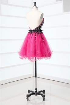 Perfect Backless Sweetheart Dresses for Quinceaneras Damas