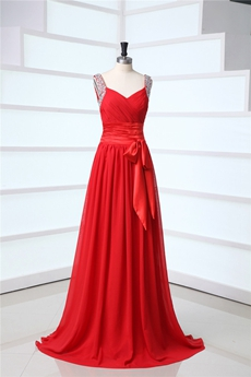 Dazzling Evening Maxi Dresses
