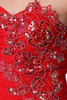 Chic Mini Length Club Bandage Dress