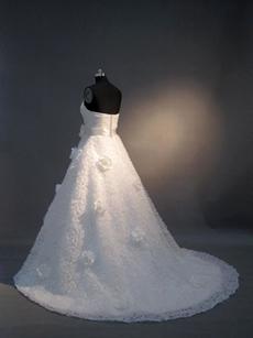Dazzling Sweetheart Princess Ball Gown Wedding Dresses