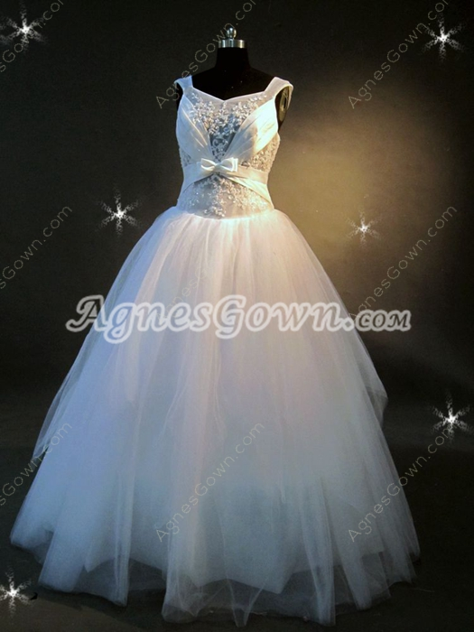 Awesome Strapless Wholesale Quinceanera Dress