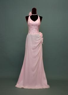 Lovely V-Neckline Sheath Bridesmaid Dresses With Sequins