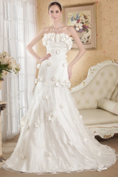 Terrific Ivory Lace Mermaid Modern Wedding Dresses