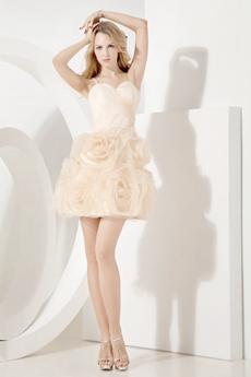 Adorable Spaghetti Straps Sweet 16 Dresses