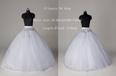 Ball Gown Quinceanera Petticoat