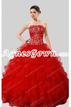 464bbb0fa268 Embroidery Quinceanera Dresses & Sweet 15 Dresses, Quinceanera ball ...